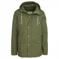 Rvlt Parka Jacket-Army