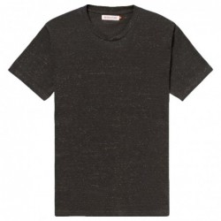 Rvlt Structured T-Shirt-Army