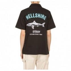 Stüssy Hellshire Bowling Shirt