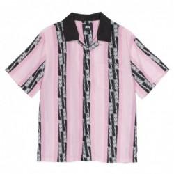 Stüssy Deco Striped Shirt