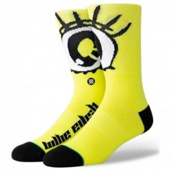 Stance Anime Yellow