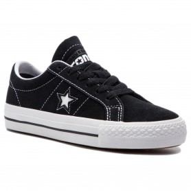 Converse One Star P-Black