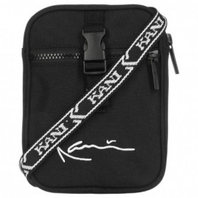 Karl Kani Kk Signature Tape Messenger Bag