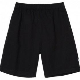 Stüssy Brushed Beach Short-Blk