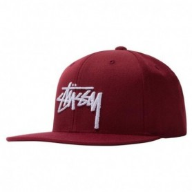 Stüssy Stock Cap-Card