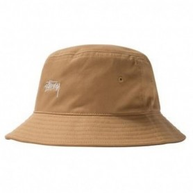 Stüssy Stock Bucket Hat-Kha