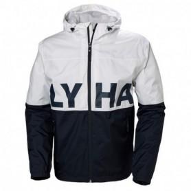 Helly Hansen Hh Amaze Jacket-Wht