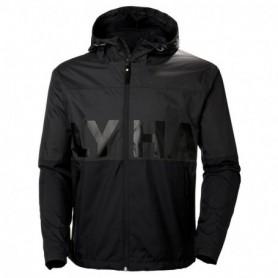 Helly Hansen Helly Hansen Hh Amaze Jacket-Black
