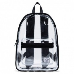 Herschel Clear Bag Classic Mid-Volume